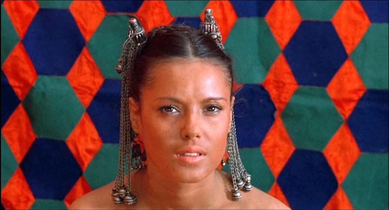 Arabian Nights by Pier Paolo Pasolini | Film | Desire ...
