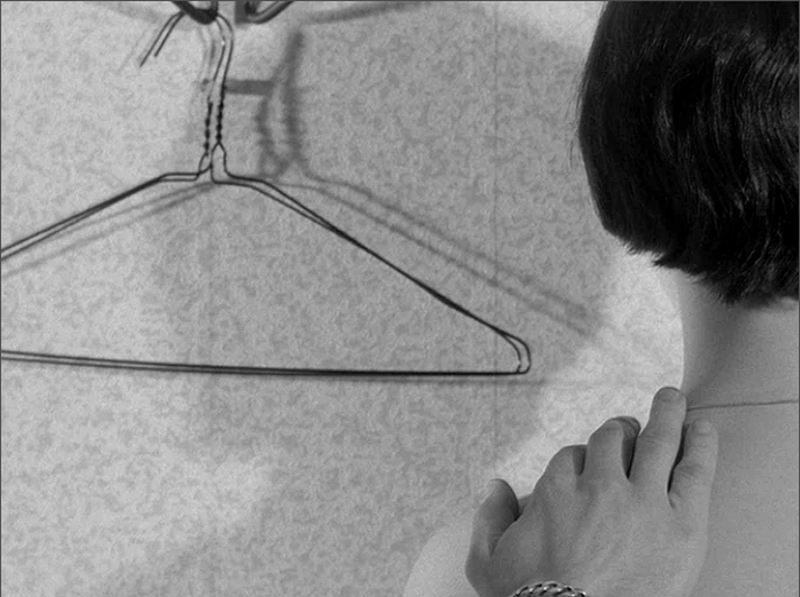 Jean-Luc Godard's Vivre Sa Vie ...