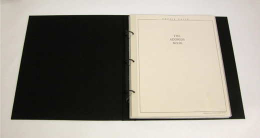 sophie_calle_address_book