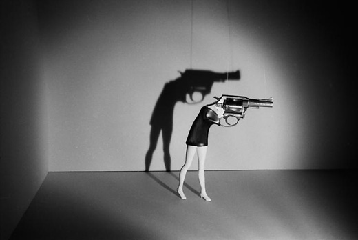 laurie simmons artist