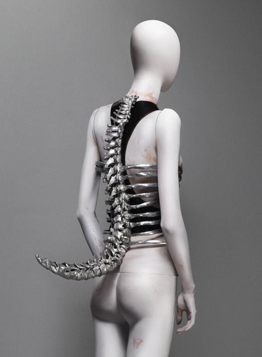 Spine Corset