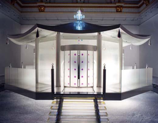 Mariko Mori Dream Temple