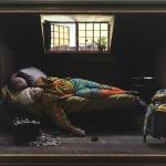 Yinka Shonibare: Addio del Passato