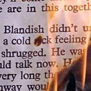 Fahrenheit 451 by François Truffaut