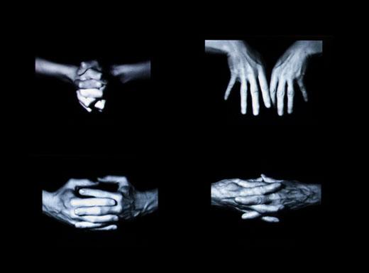 4 hands bill viola