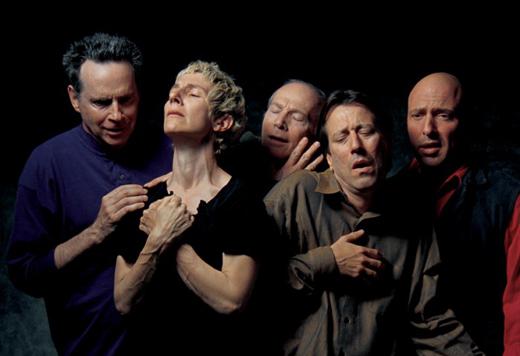 The Quintet Bill Viola