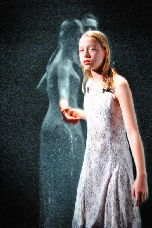 Three Women Bill Viola