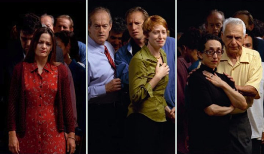 bill viola liber insularum retrospective at moca art