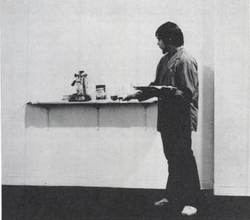 Burden Garcon 1976